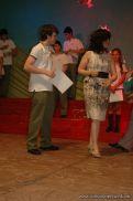 Acto de Colacion de la Promocion 2009 69