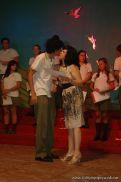 Acto de Colacion de la Promocion 2009 77