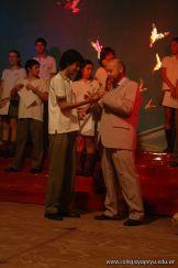Acto de Colacion de la Promocion 2009 78