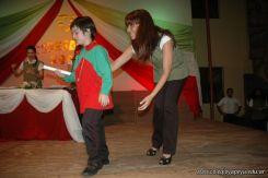 Acto de Colacion del Jardin 2009 76