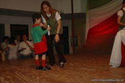 Acto de Colacion del Jardin 2009 87