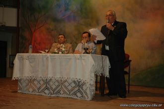 Ceremonia Ecumenica 2009 34