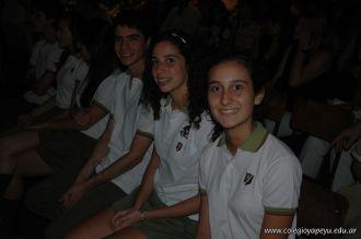 Ceremonia Ecumenica 2009 64