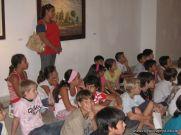 Visita a la Curaduria del Colegio 11