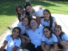 1ros Días de Campo de la Secundaria 11