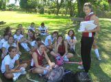 1ros Días de Campo de la Secundaria 13