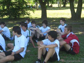 1ros Días de Campo de la Secundaria 18