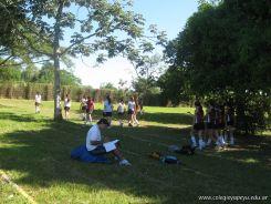 1ros Días de Campo de la Secundaria 31