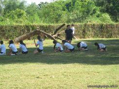 1ros Días de Campo de la Secundaria 68