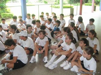 1ros Dias de Campo de Primaria 126