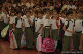 Bienvenida a alumnos nuevos de Primaria 5