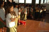 Primer dia de Clases de la Secundaria 2