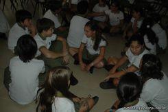 Primer dia de Clases de la Secundaria 65