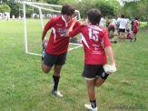 Amistoso de Futbol y Rugby 16