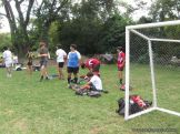 Amistoso de Futbol y Rugby 19