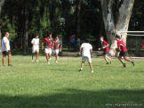 Amistoso de Futbol y Rugby 26