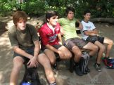 Amistoso de Futbol y Rugby 3