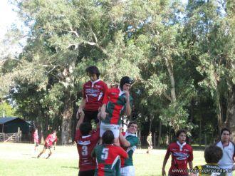 Amistoso de Futbol y Rugby 32