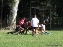 Amistoso de Futbol y Rugby 34