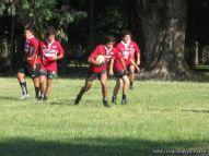 Amistoso de Futbol y Rugby 38