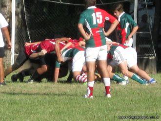 Amistoso de Futbol y Rugby 43