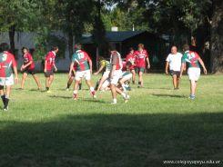 Amistoso de Futbol y Rugby 44