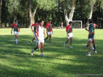 Amistoso de Futbol y Rugby 46