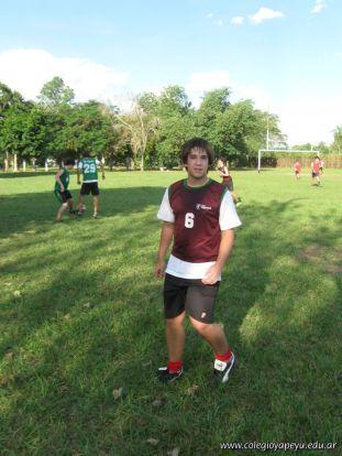 Amistoso de Futbol y Rugby 67