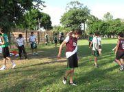 Amistoso de Futbol y Rugby 69