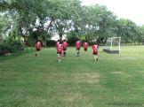Amistoso de Futbol y Rugby 7