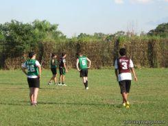 Amistoso de Futbol y Rugby 82
