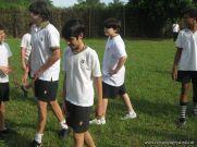 Amistoso de Rugby con Informatico 12