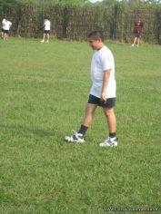 Amistoso de Rugby con Informatico 48