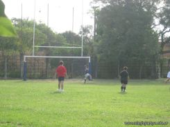 Amistoso de Rugby con Informatico 86