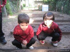 Jardin en la Huerta 138