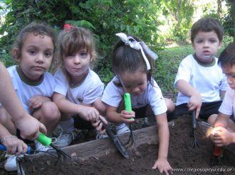 Jardin en la Huerta 3