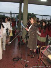 Actos Formales por el 25 de mayo en el Bicentenario 13