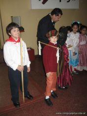 Actos Formales por el 25 de mayo en el Bicentenario 30