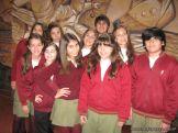 Alumnos con Excelencia Academica 1er Bim 2010 2