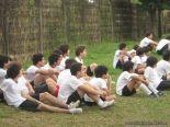 Amistoso de Futbol con el Mecenas 20