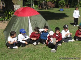Campamento de 1er grado 132