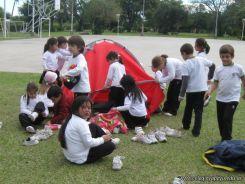 Campamento de 1er grado 202