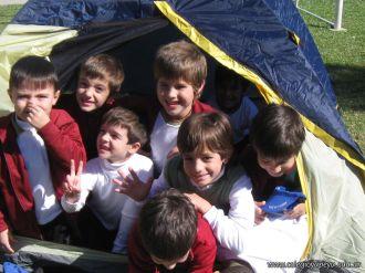 Campamento de 1er grado 92