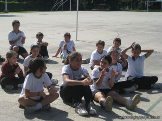 Campeonato de Atletismo de Primaria 2010 113