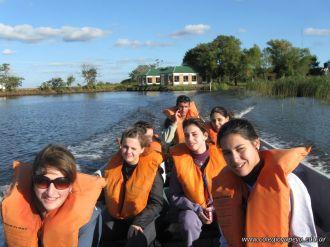Viaje a los Esteros del Ibera 2010 125