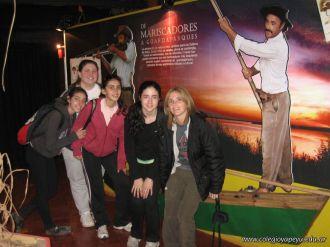 Viaje a los Esteros del Ibera 2010 132