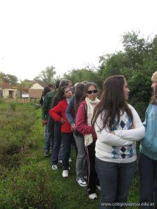 Viaje a los Esteros del Ibera 2010 37