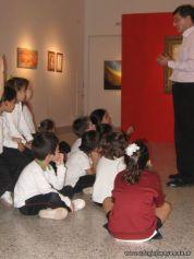 Visita al Museo de Bellas Artes 19