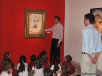 Visita al Museo de Bellas Artes 2