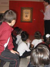 Visita al Museo de Bellas Artes 23